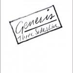 Genesis - Three Sides Live DVD