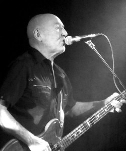 Nazareth - Metropolis Studios, London, 14 November 2014
