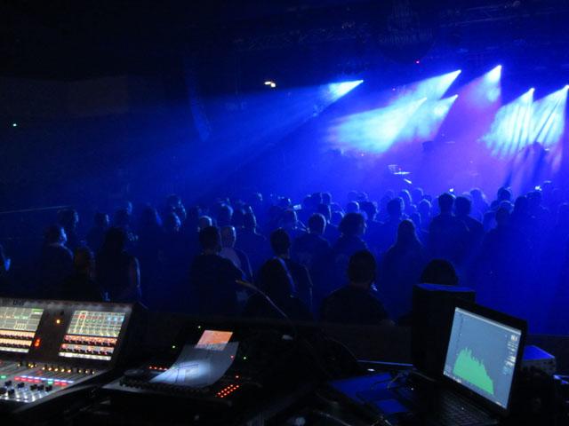 HARD ROCK HELL, Pwllheli, 15 November 2014