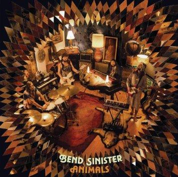 Bend Sinister - Animals