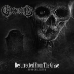 ENTRAILS – Resurrected From The Grave