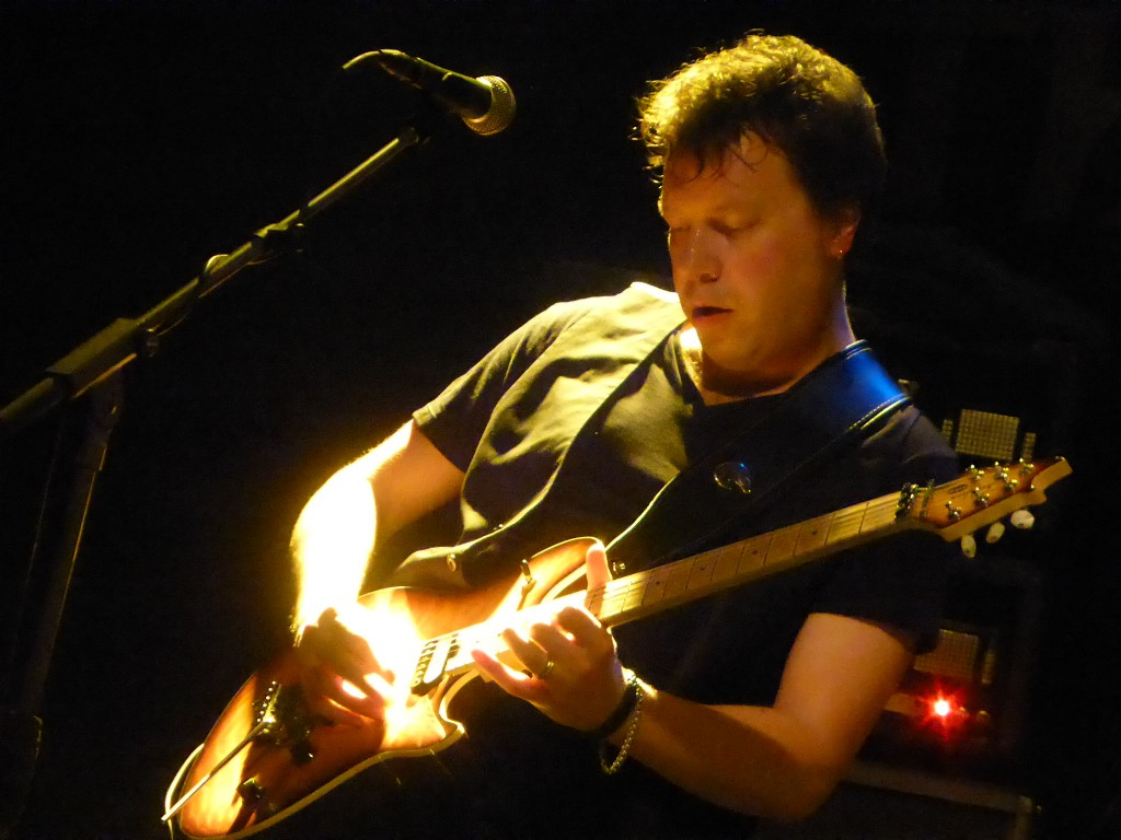FM - The Brook, Southampton, 21 November 2014