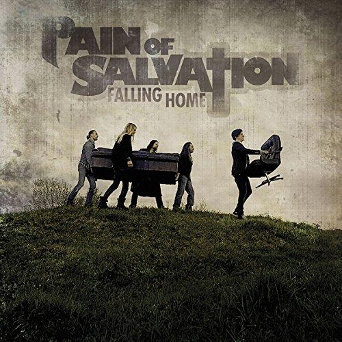 Pain Of Slavation - Falling Home