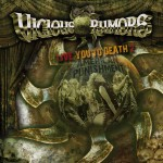 VICIOUS RUMORS – Live You To Death 2 - American Punishment