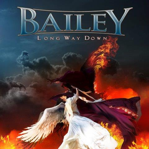 BAILEY lwd COVER