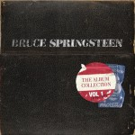 BRUCE SPRINGSTEEN - The Albums Collection Vol. 1 (1973-1984)