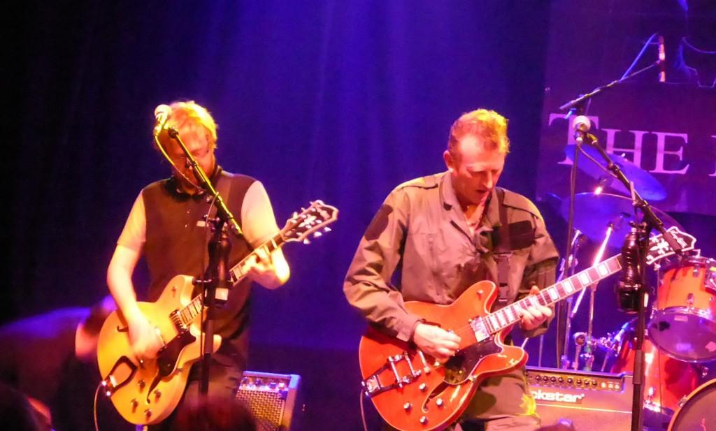 BIG COUNTRY - Clapham Grand, 28 November 2014