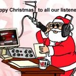 Get Ready to ROCK! Radio - Happy Christmas!