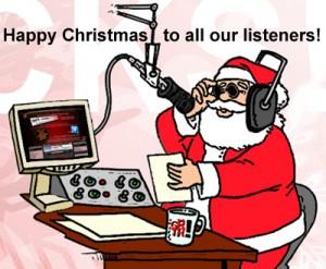 Christmas Radio.News Christmas Highlights On Get Ready To Rock Radio