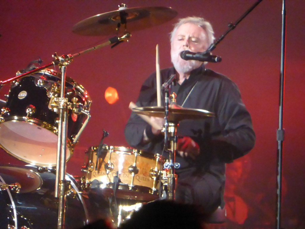 Roger Taylor Queen Get Ready To Rock News Reviews Interviews
