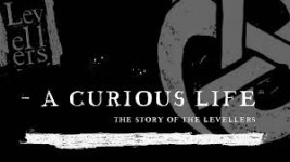 The Levellers - A Curious Life