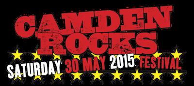 Camden Rocks 2015