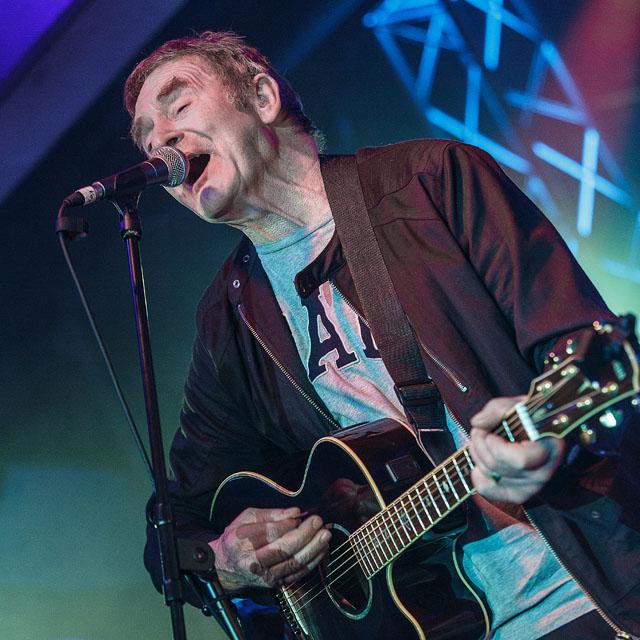 Slim Chance - Great British Rock & Blues Festival 2015