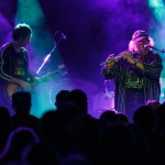 Focus - Giants Of Rock, Minehead, 6-8 February 2015