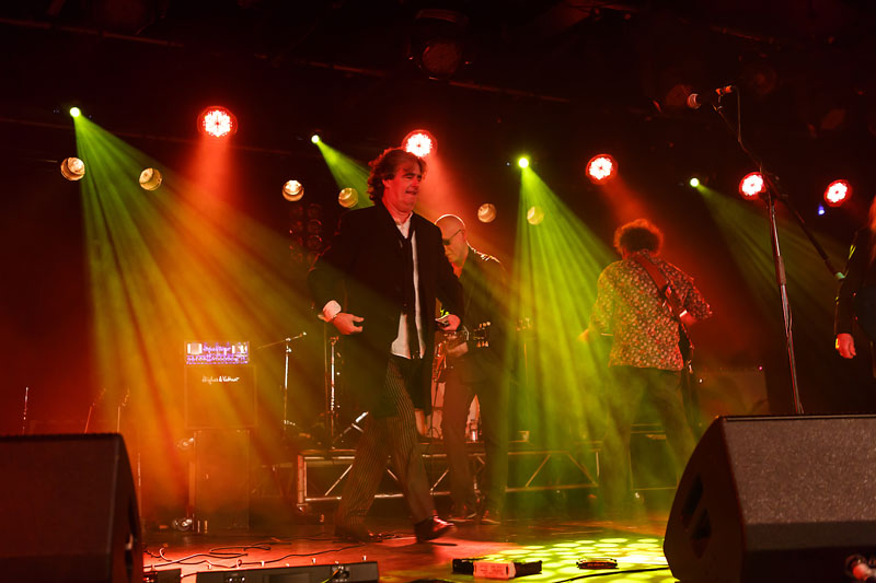 Slack Alice - Giants Of Rock, Minehead, 6-8 February 2015