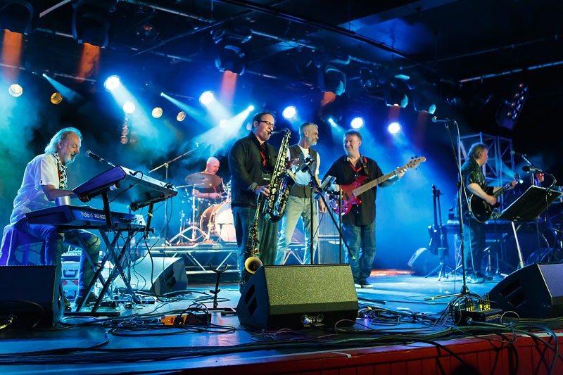 Climax Blues Band - Giants Of Rock, Minehead, 6-8 February 2015