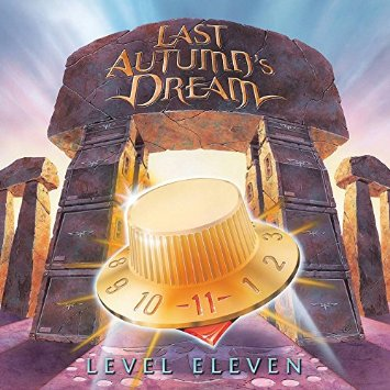 Last Autumn's Dream - Level Eleven