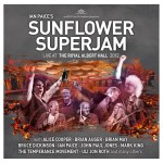 IAN PAICE'S SUNFLOWER SUPERJAM 2012