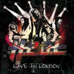 H.E.A.T. - Live in London