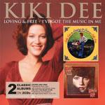 Kiki Dee - reissues