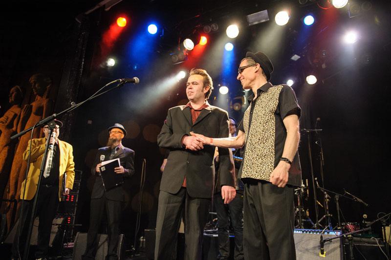 Finnish Blues Awards 2015