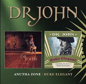 DR. JOHN – Anutha Zone - Duke Elegant (reissue)