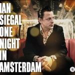 IAN SIEGAL – One Night In Amsterdam