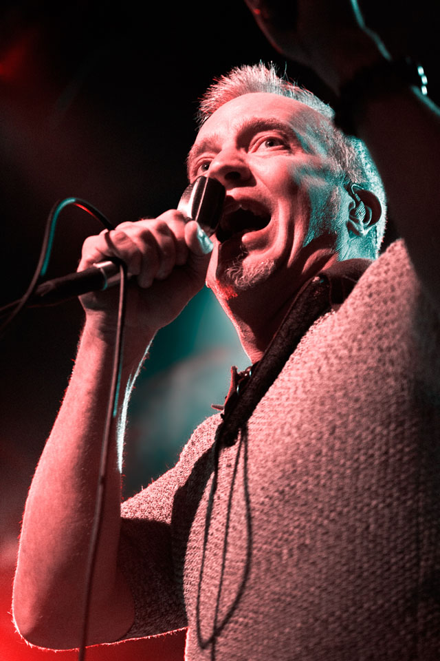 JJ GREY & MOFRO – 02 Academy Islington, London, 18 March 2015