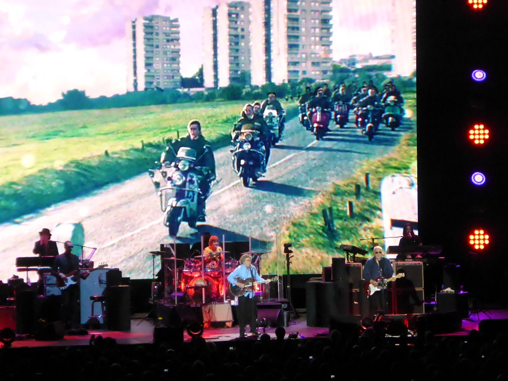THE WHO - 02 Arena, London, 22 March 2015