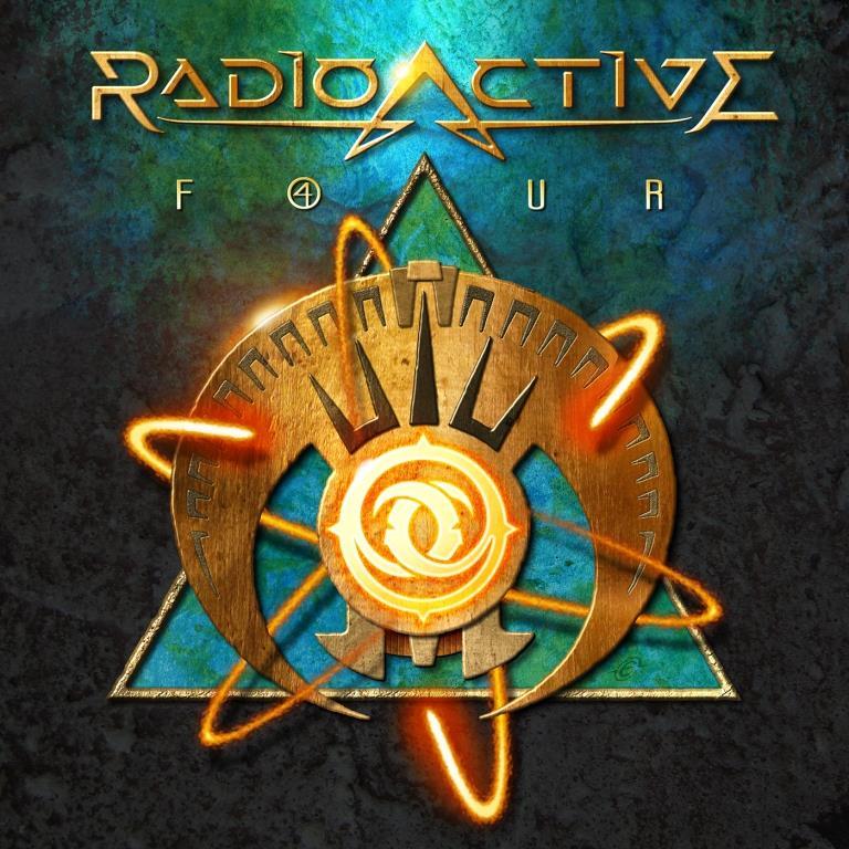 Radioactive F4ur