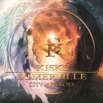 KISKE SOMERVILLE- City of Heroes