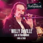 WILLY DeVILLE – Live at Rockpalast 1995 & 2008