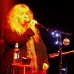 JUDIE TZUKE - The Lowry, Salford, 10 May 2015