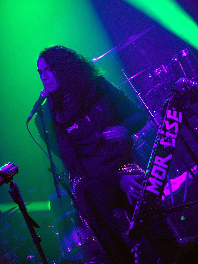 The Defiled – ABC, Glasgow, 24 May 2015