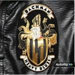 BACHMAN – Heavy Blues