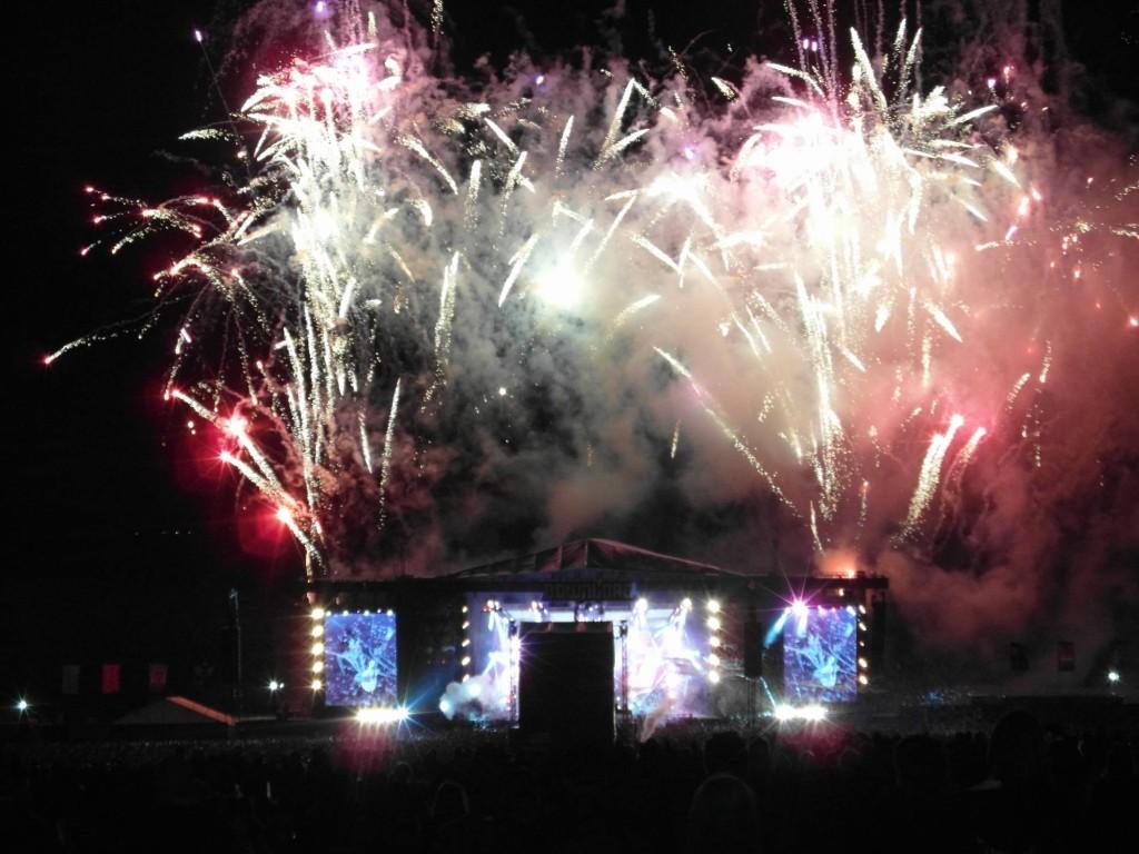 DOWNLOAD FESTIVAL – DAY 3, 14 June 2015