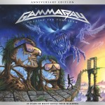 GAMMA RAY - Heading For Tomorrow