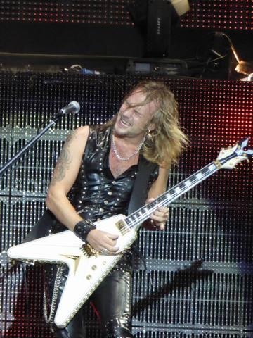 Judas Priest - DOWNLOAD FESTIVAL – DAY 1,12 June 2015