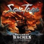 SAVATAGE – Return To Wacken