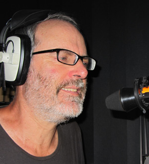 Get Ready to ROCK! Radio - David Randall