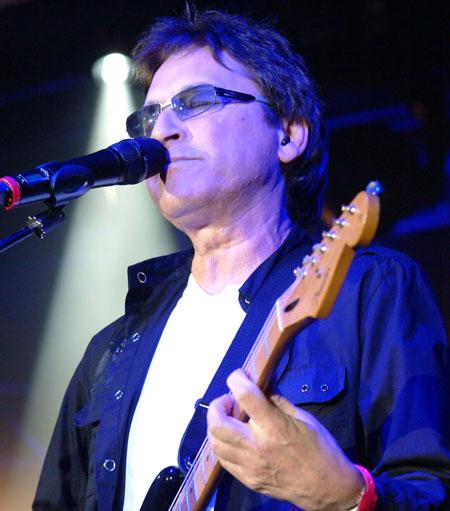 Russ Ballard