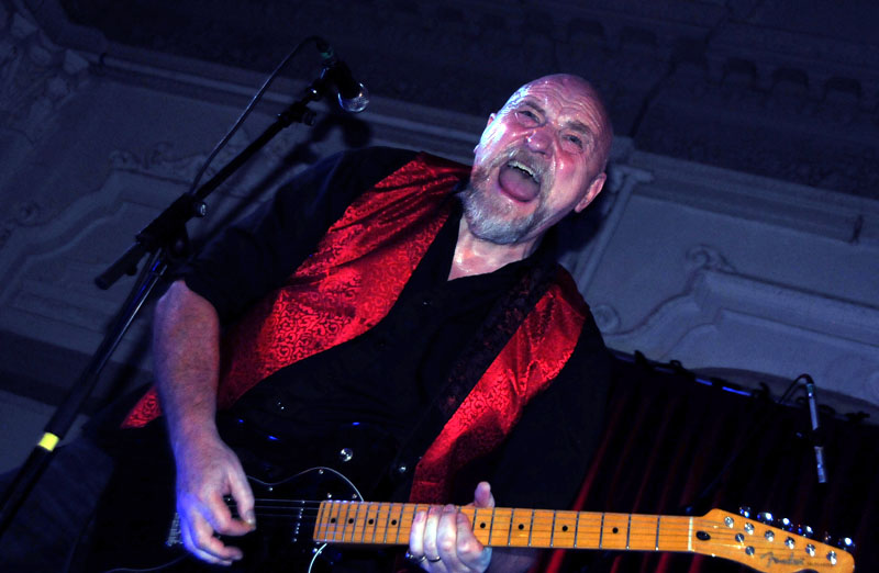 VARDIS – Bush Hall, Shepherds Bush, London, 18 July 2015