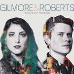 GILMORE & ROBERTS Conflict Tourism
