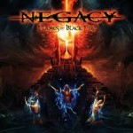 NEGACY Flames Of Black Fire