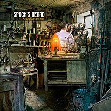 Spocksbeard_theoblivionparticle_cover