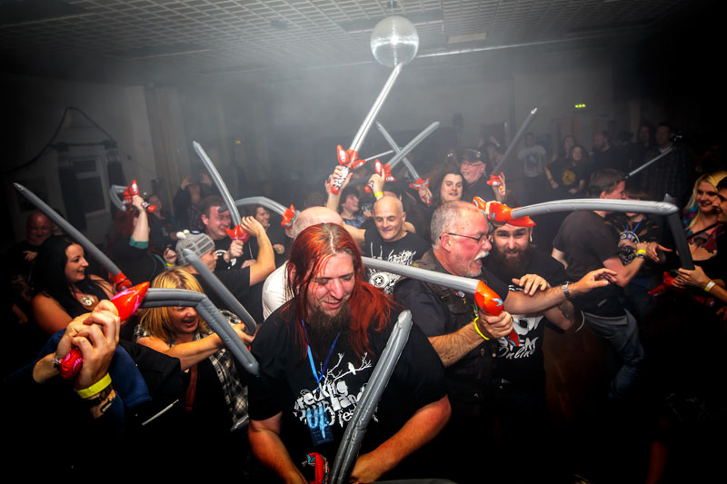 Haerken - Breaking Bands Festival - 22-24 May 2015