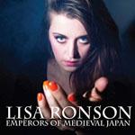 LINDA RONSON - Emperors Of Medieval Japan