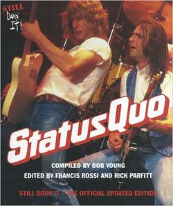 Status Quo book