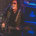 GLENN HUGHES, Club Academy, Manchester, 29 October 2015