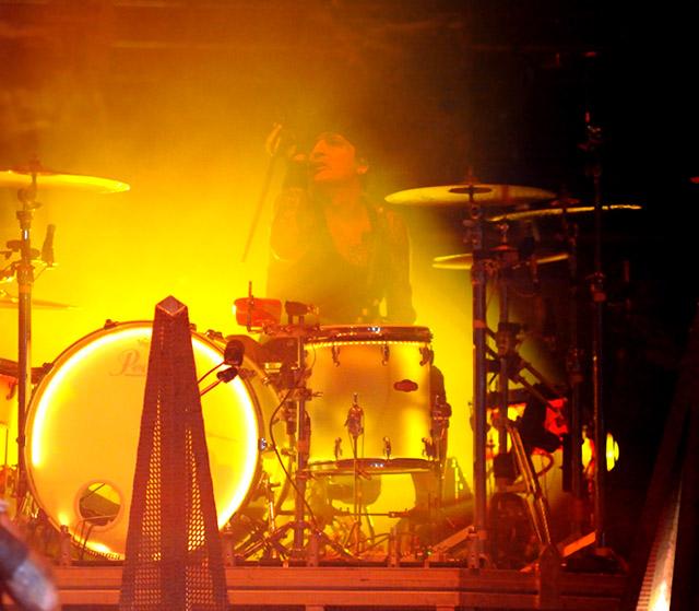 MOTLEY CRUE – Metro Arena, Newcastle, 2 November 2015
